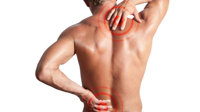 Что делать при болях остеохондроз грудного отдела